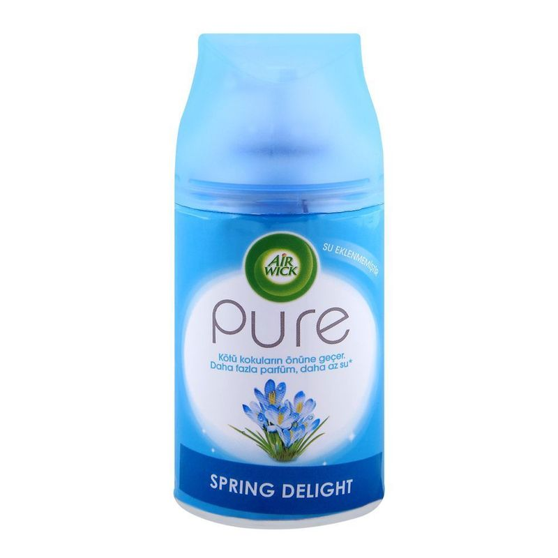 Air Wick Pure Spring Delight Fragrance 250ml