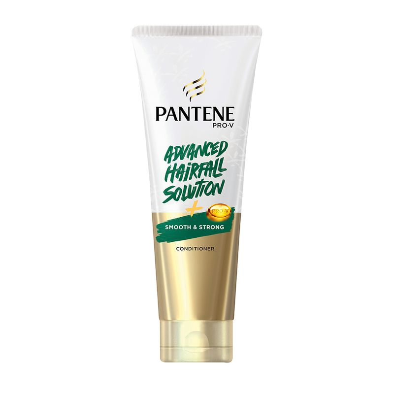Pantene Conditioner Smooth & Strong 180ml