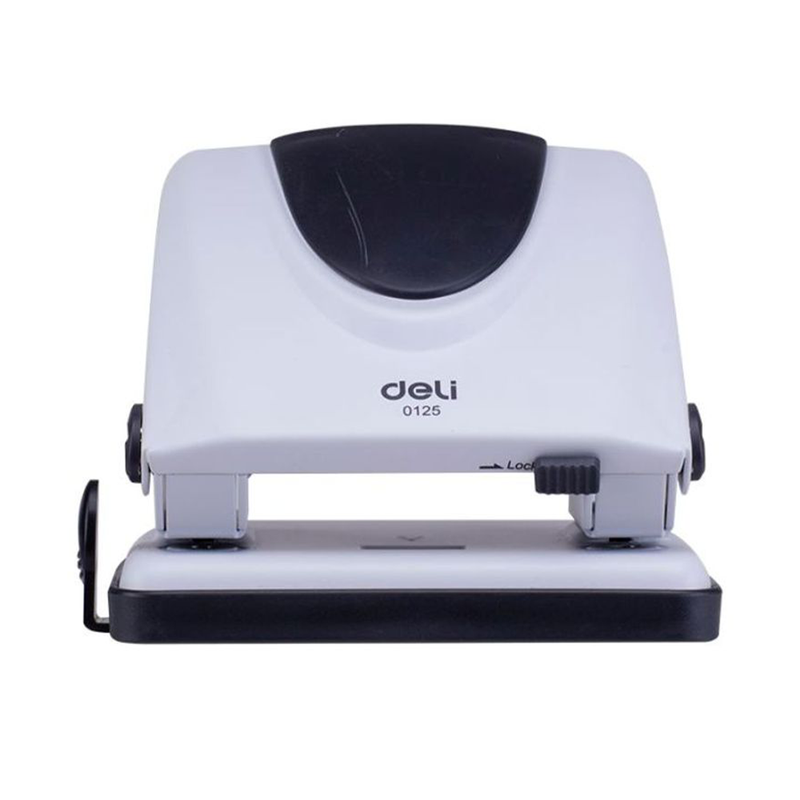 Deli Punch 20 Sheets Cutter