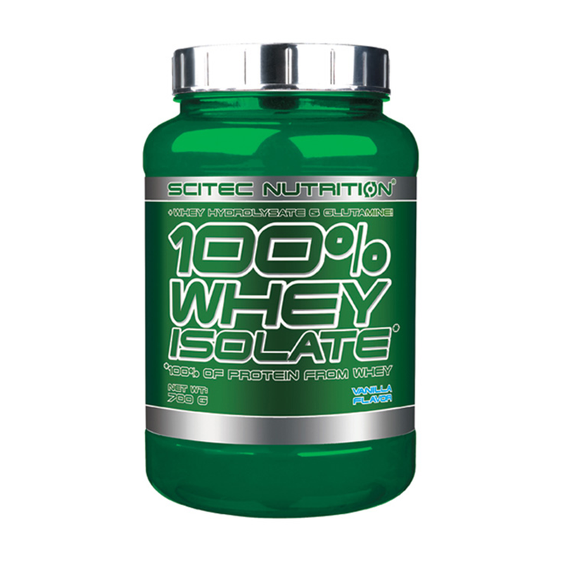 Scitec Nutrition Whey Isolate 700gm