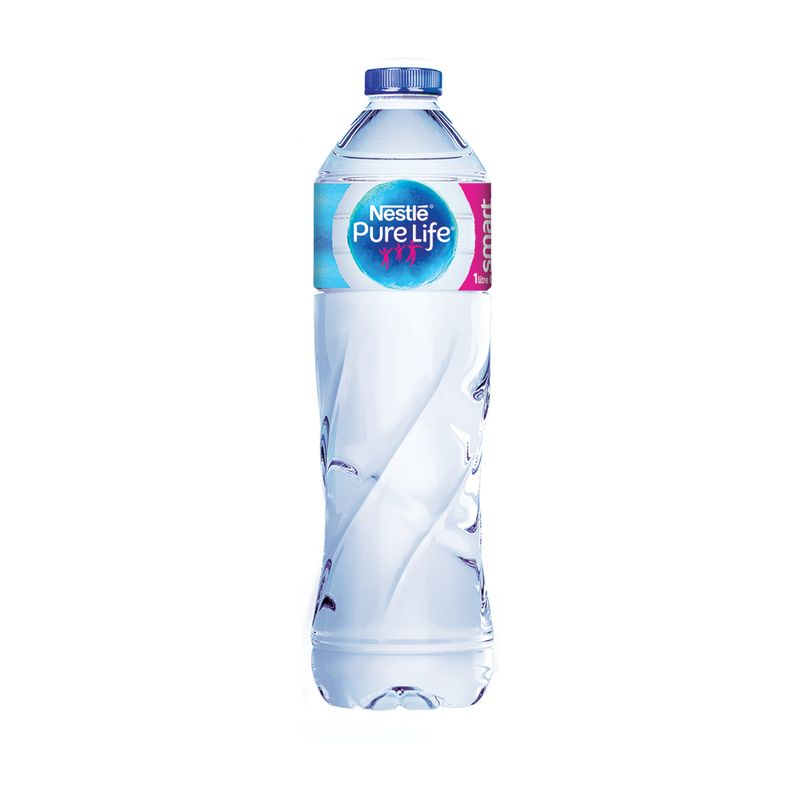 Nestle Pure Life Mineral Water 1L