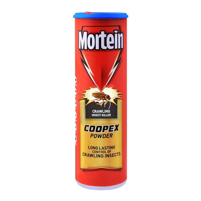 Mortein Coopex Powder Crawling Insects 100gm