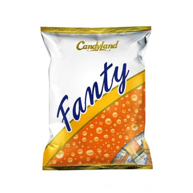 Fanty Candy Bag - Pack of 100