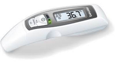 Beurer Multi Functional Thermometer (FT-65)