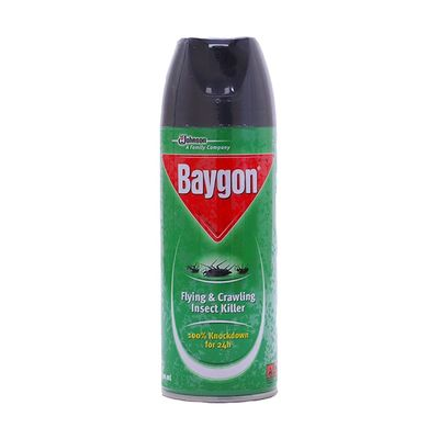 Baygon Flying & Crawling Insect Killer 300ml