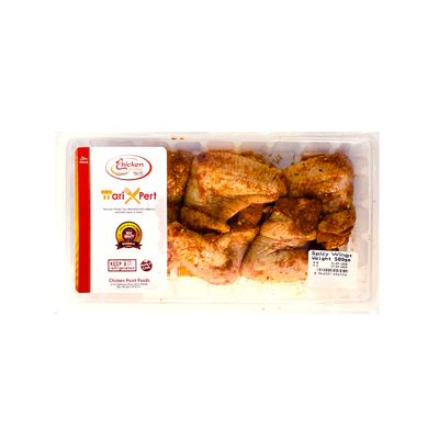 Chicken Spicy Wings 500gm