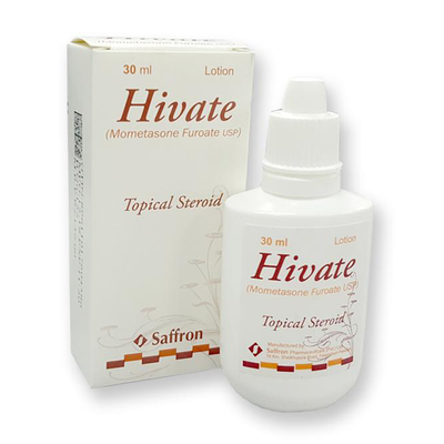 Hivate Lotion 30ml