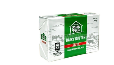 Nestle Dairy Butter Salted 200gm