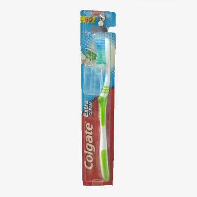 Colgate Extra Clean Tooth Brush Soft