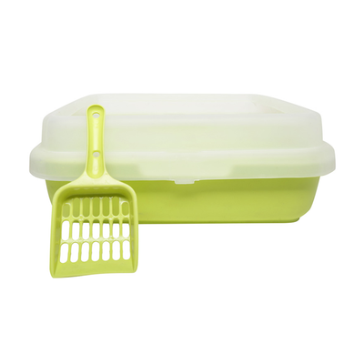 Litter Tray Large with Scoop