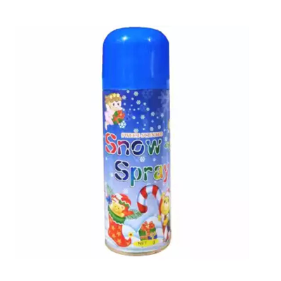 Snow Spray For Party Celebrations (Imported)