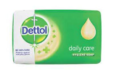 Dettol Daily Care Hygiene Soap 175gm