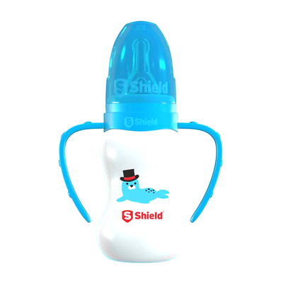 Shield Baby Frost Feeder Limited Edition 125ml / 4.5oz