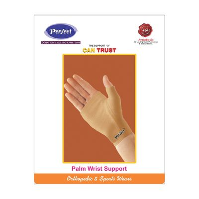Palm Wrist Perfect Support Small