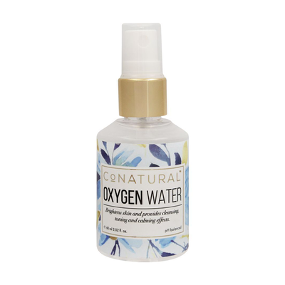 CoNatural Oxygen Water 60ml