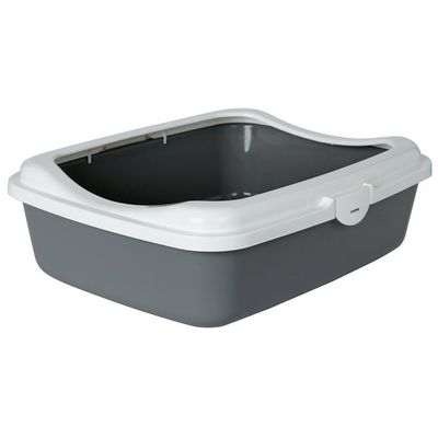 Litter Tray Large With Cover
